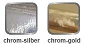 Farbkarte-Chrom